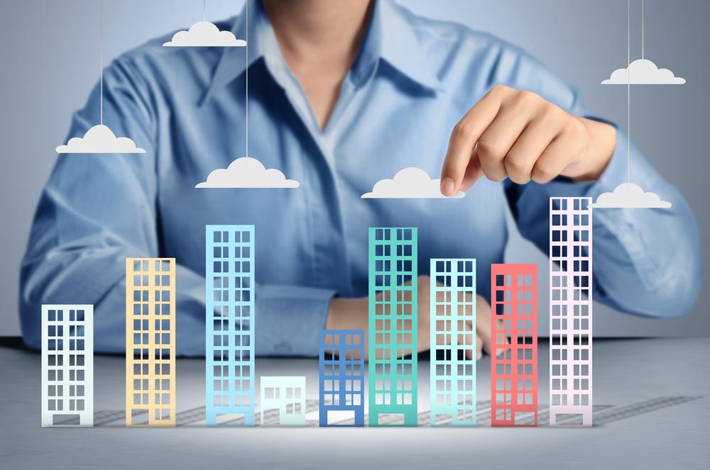 Immobilien und Crowdfunding