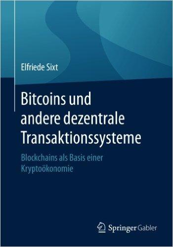 Sixt-Blockchain-Book